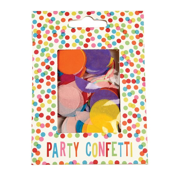 PAPER PARTY CONFETTI
