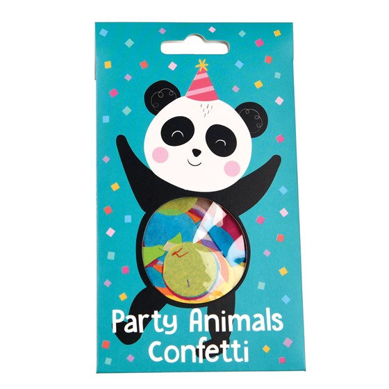 konfetti party animals
