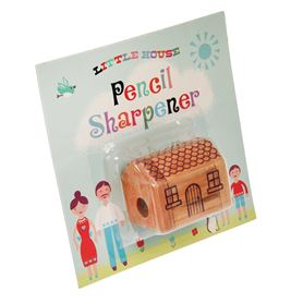 little house pencil sharpener