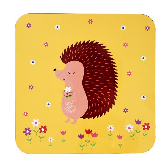 HONEY THE HEDGEHOG PLACEMAT