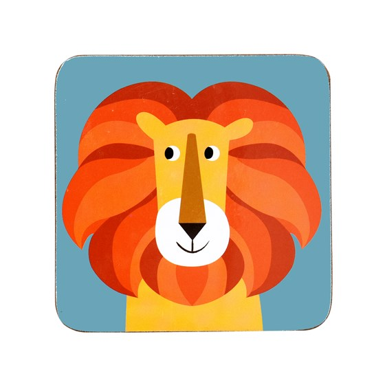 CHARLIE THE LION COASTER