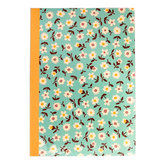 daisy design a5 notebook