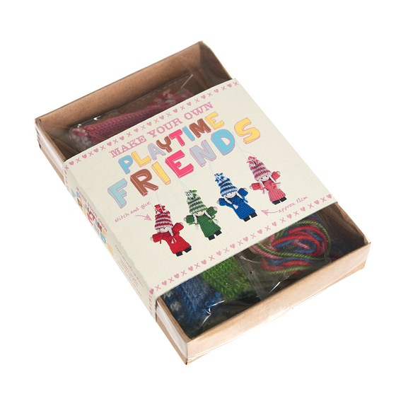 playtime friends craft kit