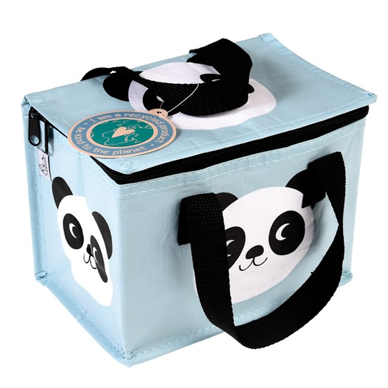 isolierte snacktasche miko the panda