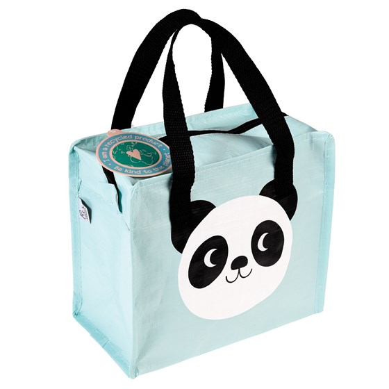 MIKO THE PANDA CHARLOTTE BAG