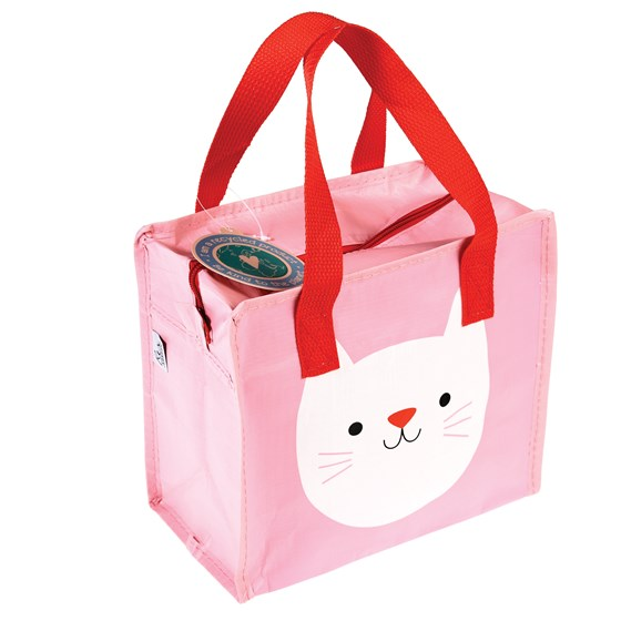 COOKIE THE CAT CHARLOTTE BAG