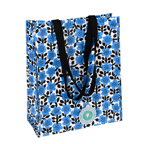 astrid flower shopping bag