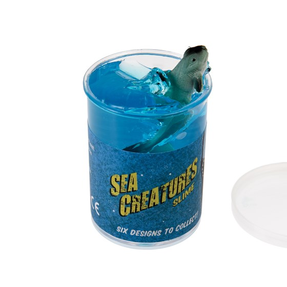 shark putty