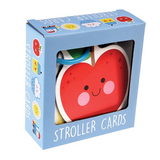 STROLLER CARDS (SET OF 5)