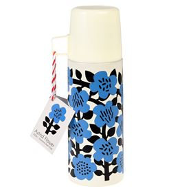 thermosflasche astrid flower