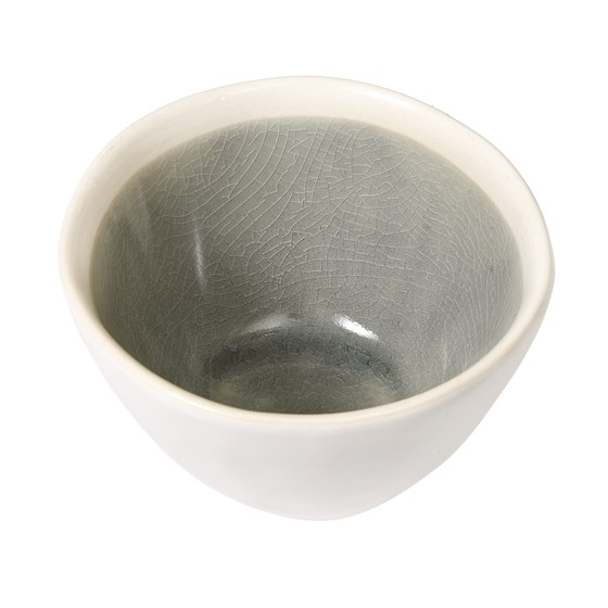 grey santana small bowl