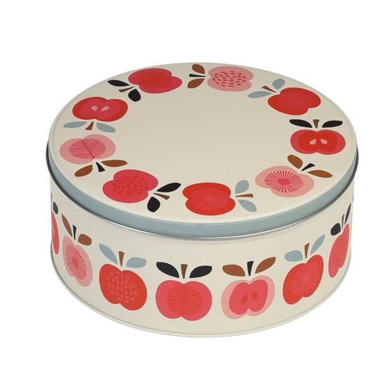 Vintage apple wholesale trade rex london vintage apple set of 3 cake tins urtaz Gallery