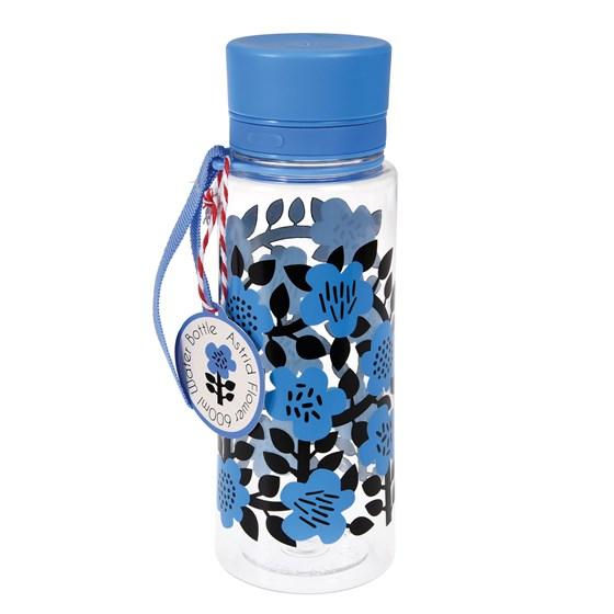 bouteille d 39 eau r utilisable astrid flower grossiste. Black Bedroom Furniture Sets. Home Design Ideas