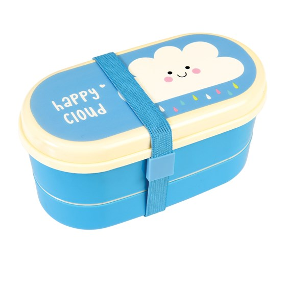 boite bento happy cloud