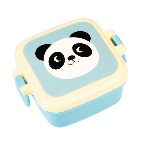 miko the panda snack pot