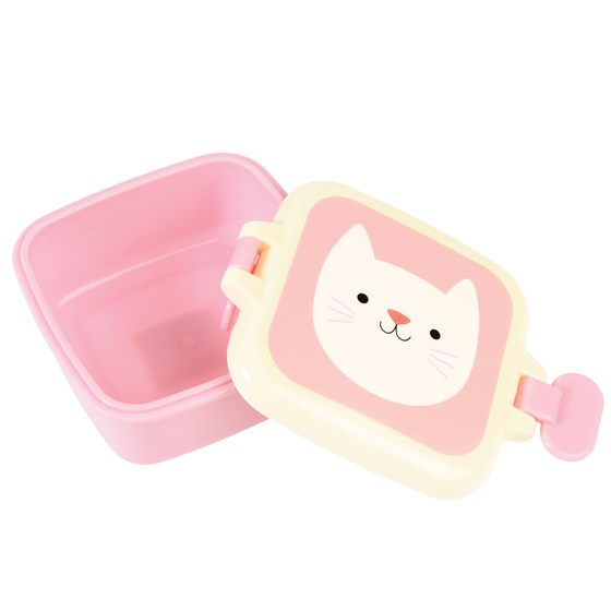 cookie the cat snack pot