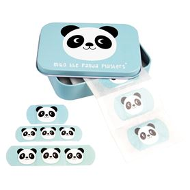 boite de pansements miko the panda