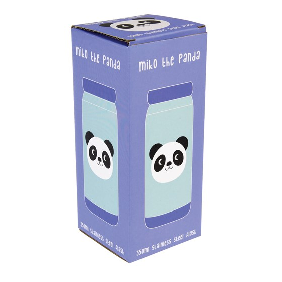 miko the panda flask