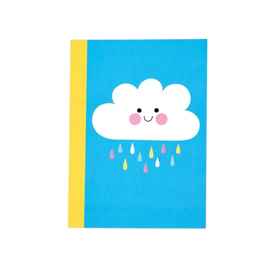 happy cloud a6 notebook