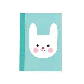bonnie the bunny a6 notebook