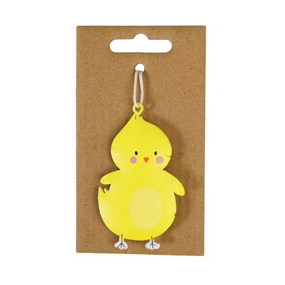 easter chick decoration