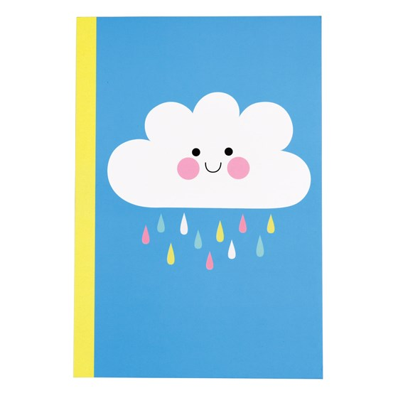 happy cloud a5 notebook