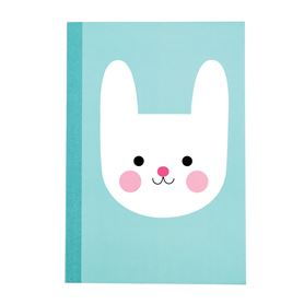 bonnie the bunny a5 notebook