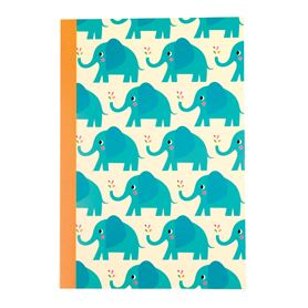 carnet denotes a5 elvis the elephant