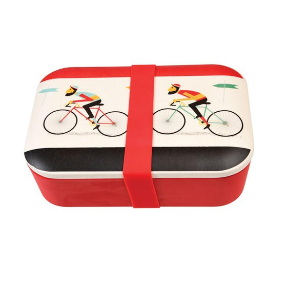 lunchbox aus bambusfaser le bicycle