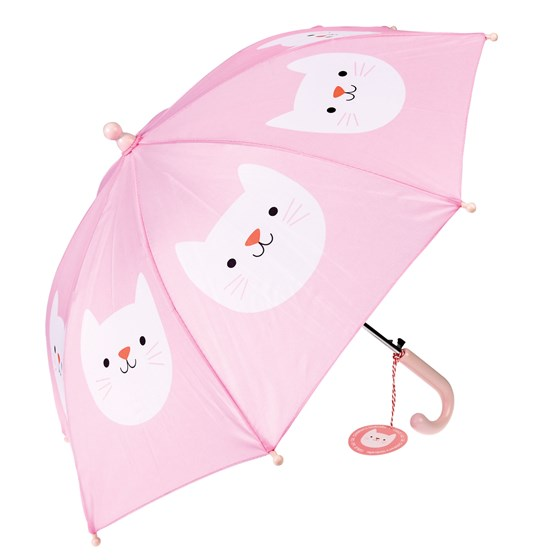 cookie the cat children's umbrella