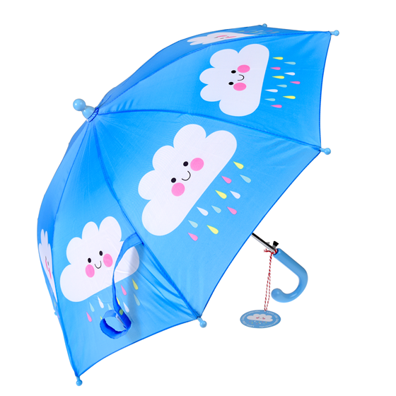 happy cloud children's umbrella