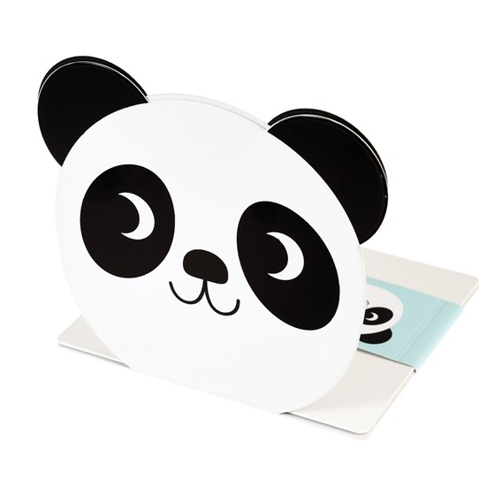 MIKO THE PANDA BOOKENDS (SET OF 2)