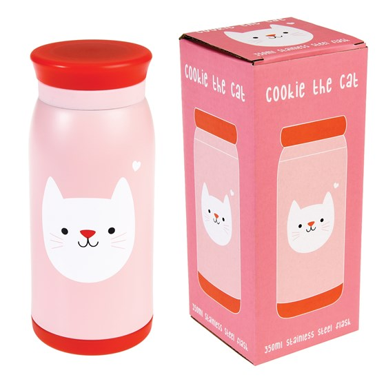 bouteille isotherme cookie the cat
