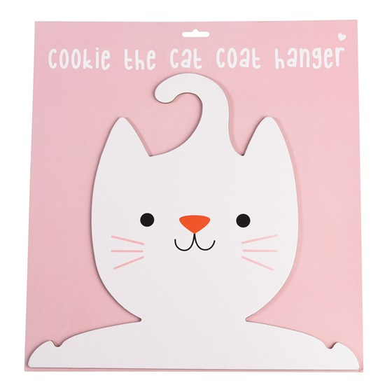 cintre enfant cookie the cat