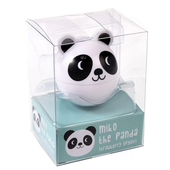 lip gloss miko the panda