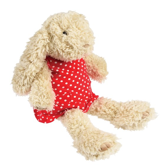 DAISY THE BUNNY SOFT TOY