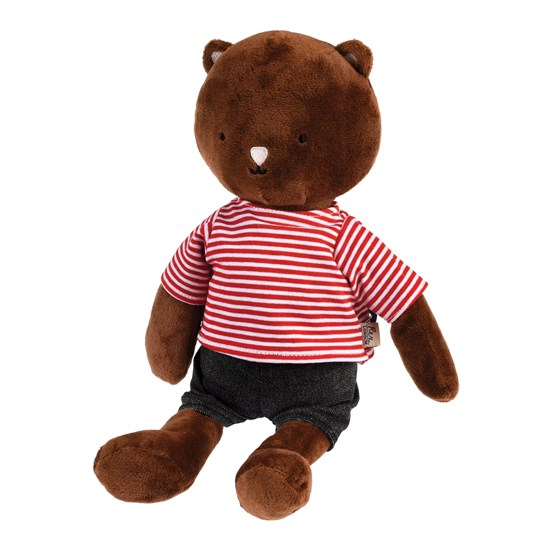 HARRY THE BEAR SOFT TOY