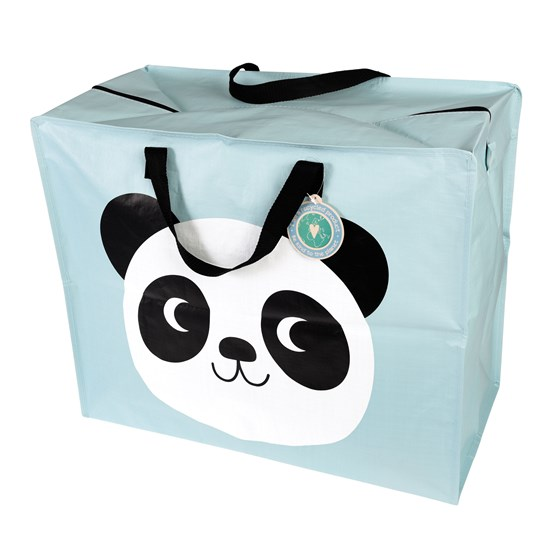 miko the panda jumbo bag