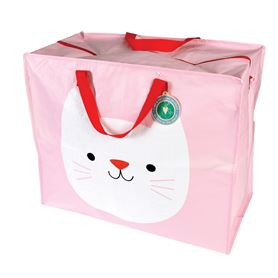 cookie the cat jumbo bag