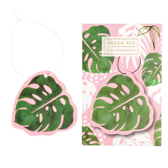 tropical palm air freshener