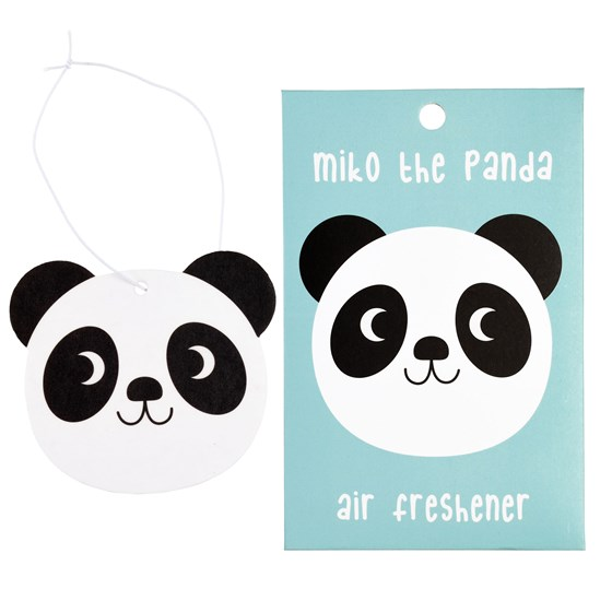 miko the panda air freshener