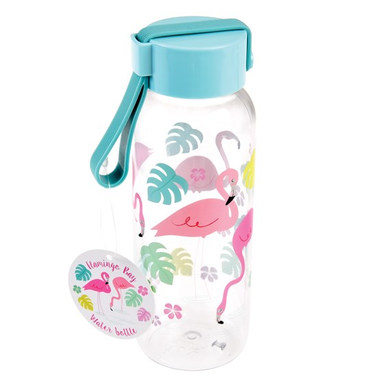 SMALL FLAMINGO BAY WATER BOTTLE