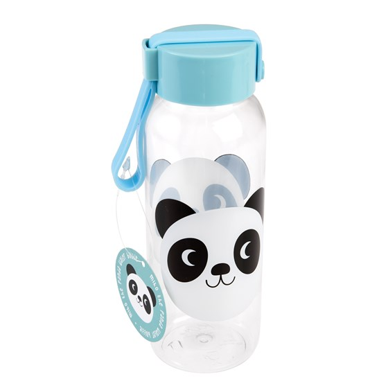 small miko the panda water bottle