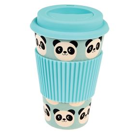 coffee-to-go-becher miko the panda
