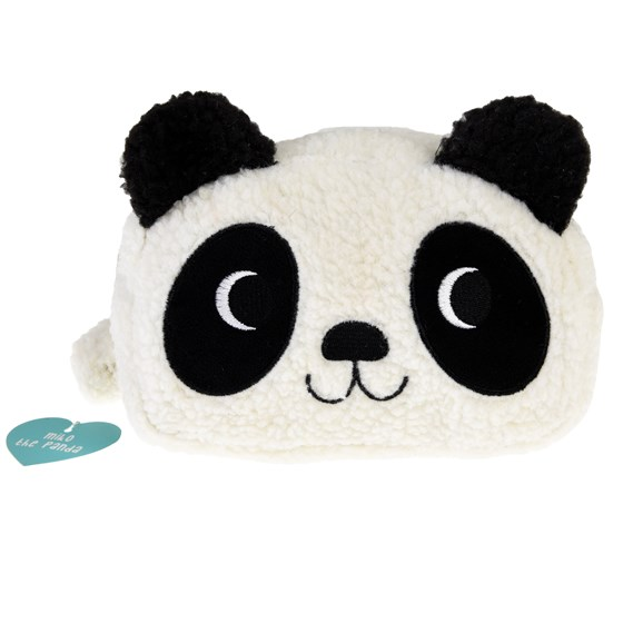 make-up-tasche miko the panda