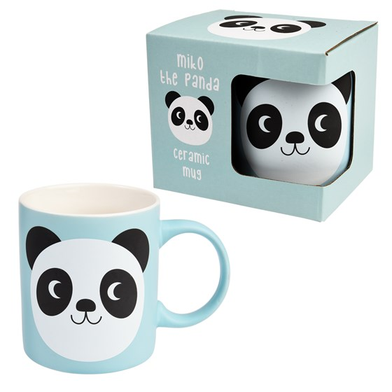 tasse miko the panda