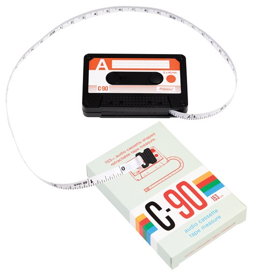 messband audio cassette