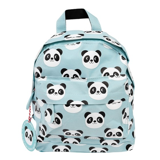 MIKO THE PANDA MINI BACKPACK