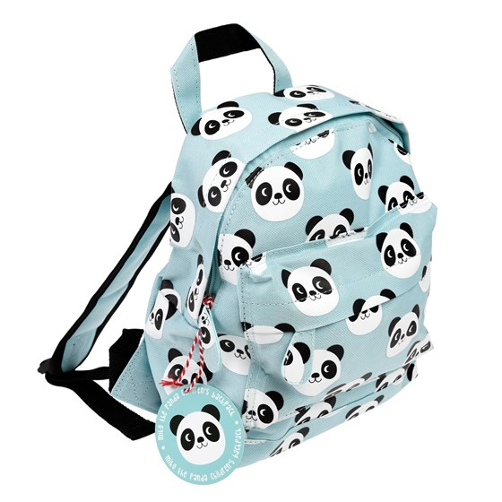mini sac à dos miko the panda
