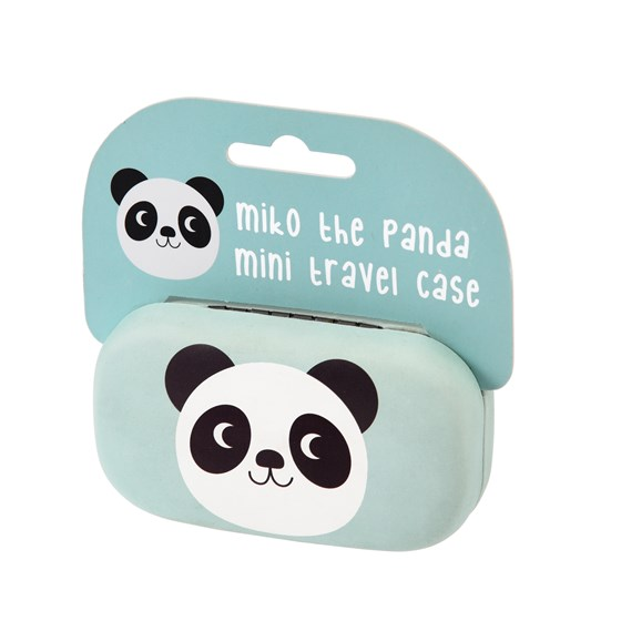 miko the panda mini travel case